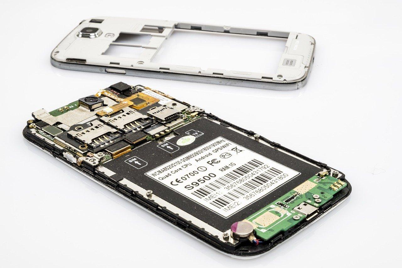 Iphone reparatie Nijmegen